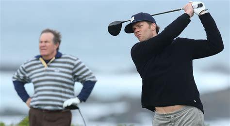 tom brady s resume includes golf course work golfweek