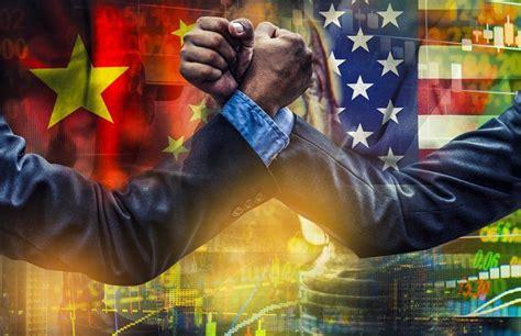 trade war affect