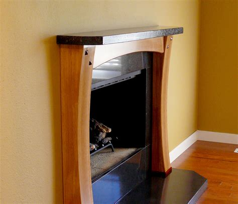 how to build a gas fireplace how to build a fireplace surround for a gas fireplace