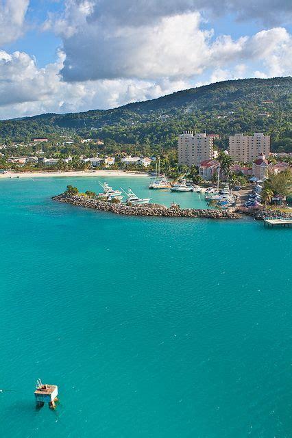 Ocho Rios Jamaica Caribbean