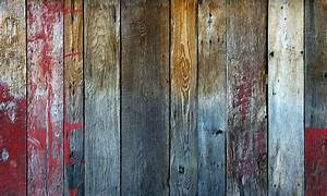 Old, Reclaimed, Wood