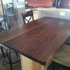 black walnut butcher block countertop black walnut by craft on craft wood 7911