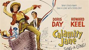 Dementia Friendly: Calamity Jane (Sing-A-Long) showing at ...