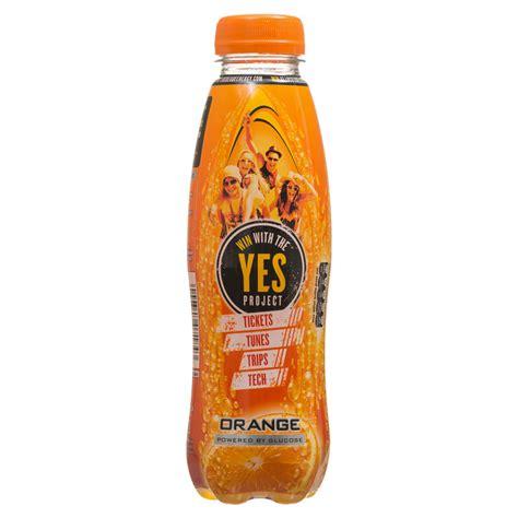 bm lucozade orange ml  bm