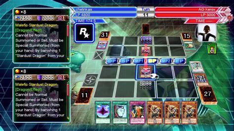 yugioh millenium duels skill drain vs herpies youtube