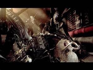 Best Alien And Aliens Vs Predator Games Ever - YouTube
