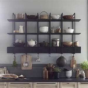 Ikea Etagere Cuisine : etag re murale ikea ~ Preciouscoupons.com Idées de Décoration
