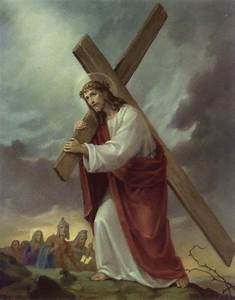 Jesus Christ on the Cross Pictures