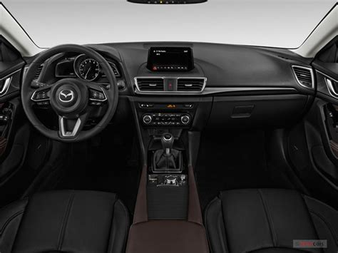 mazda dashboard mazda mazda3 prices reviews and pictures u s news