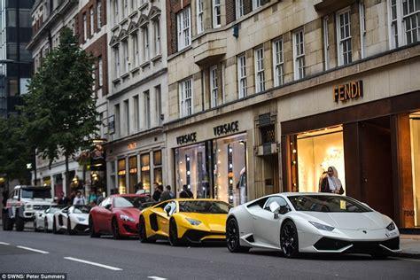 gulf royal buys knightsbridge car park  million