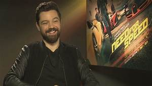 Dominic Cooper Interview: Need for Speed star on being a ...