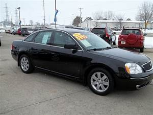 2006 Ford Five Hundred For Sale In Johnston Ia