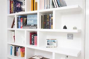 Shelving Ideas for a Well-Organized Home - Furniture and