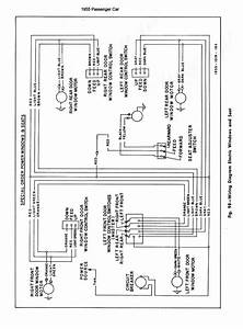 54 Chevy Turn Signal Wiring Diagram
