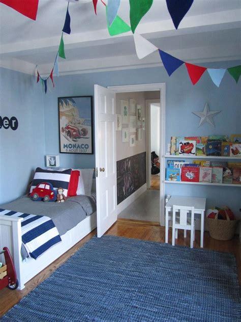 Little B's Big Boy Room  All About J  Pinterest Boy