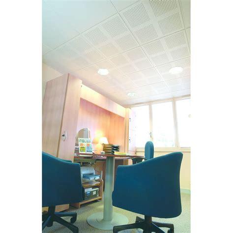 plaques perfor 233 es pour plafond acoustique knauf