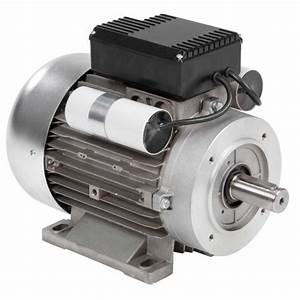 Single Phase Ac Induction Motor At Rs 6560   Piece