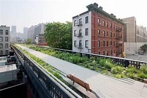 High Line Park New York : high line for london competition landscape institute contest e architect ~ Eleganceandgraceweddings.com Haus und Dekorationen