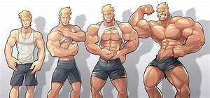 Bodybuilding Workout Routines  U2013 10 Tips For Insane Muscle Gain