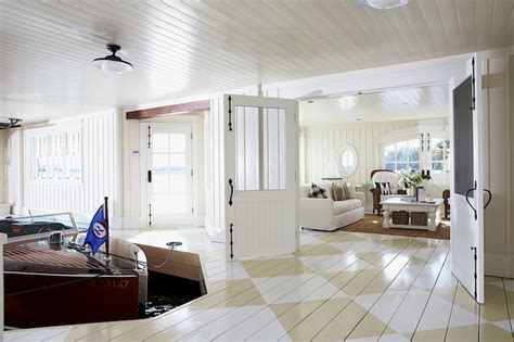 coastal style floor ls painted white hardwood floors design ideas