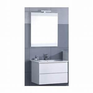 meuble haut salle de bain mr bricolage With mr bricolage meuble de salle de bain