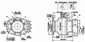 Amphimax Hydraulics Pumps Wheel Motors Controls Valves