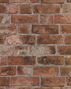 brick kitchen wallpaper 2017