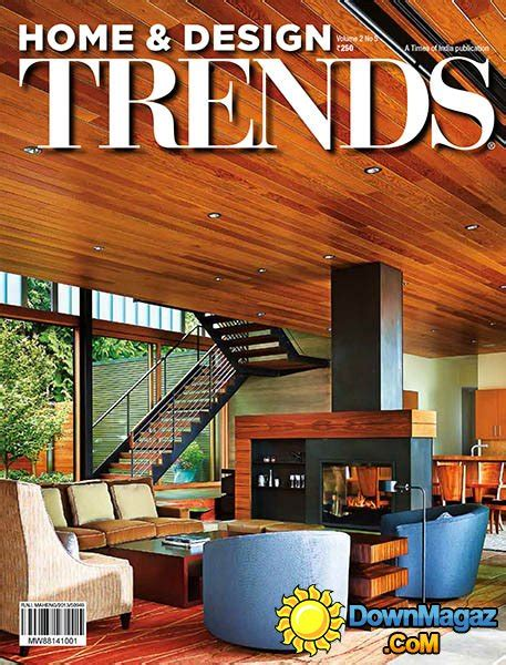 Home & Design Trends  Vol2 No5 » Download Pdf Magazines