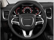 Image 2016 Dodge Durango 2WD 4door Limited Steering