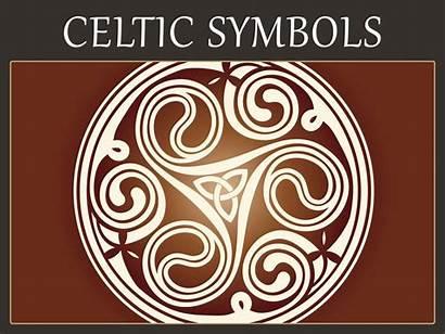 Celtic Symbols Meanings Knot Triskele Meaning Irish
