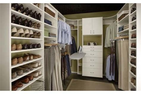 Closet Organizers Lowes : Elegant Bedroom with Lowes