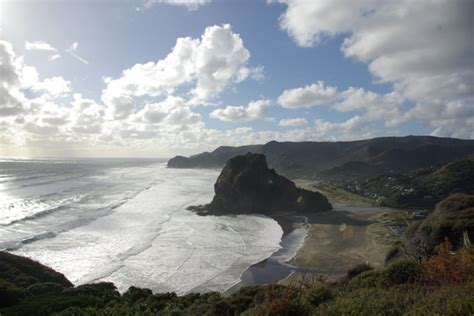 Piha Beach Piha Piha Beach Piha New Zealand