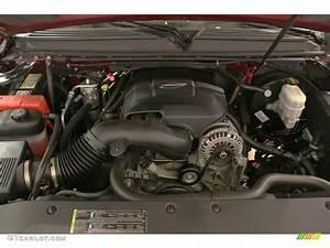 2007 Chevrolet Tahoe Lt 4x4 5 3 Liter Ohv 16
