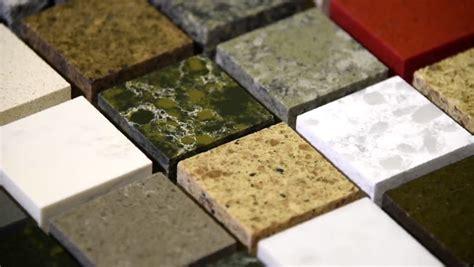 floor tiles concept kitchen granite stock footage video