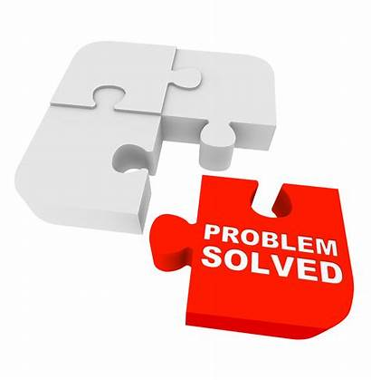 Problems Problem Solved