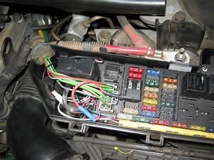 1ec 2008 Volvo S60 Fuse Box