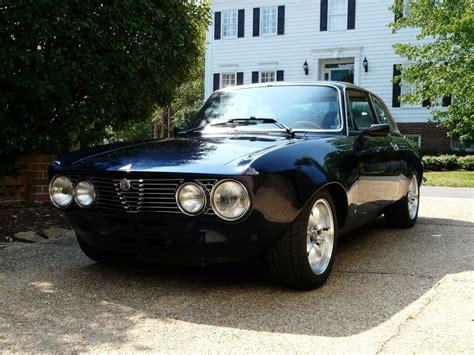 Alfa Romeo 2000 Gtv For Sale by 1974 Alfa Romeo Gtv 2000 For Sale