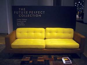 High tech, low tech face off at 25th ICFF