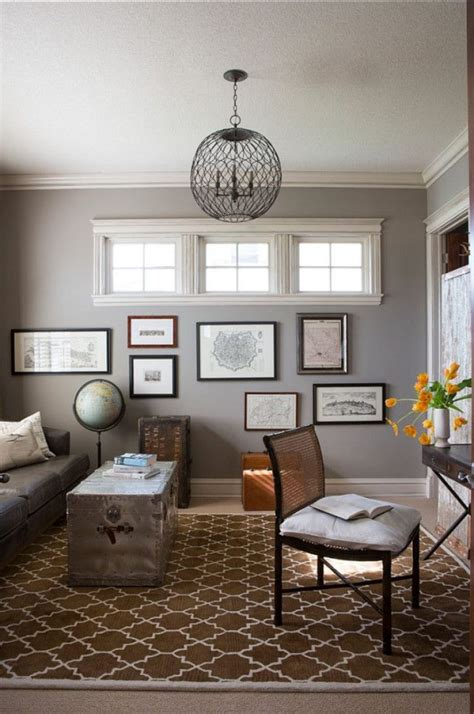 Top 5 Gray Paint Colors For Selling Your Home Bungalow
