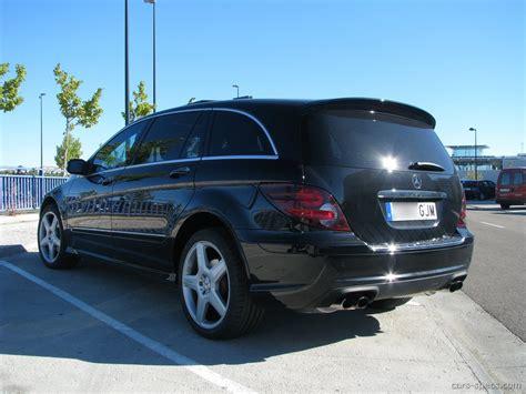 Ukratko o vozilu mercedes benz c 300. 2007 Mercedes-Benz R-Class R63 AMG Specifications, Pictures, Prices