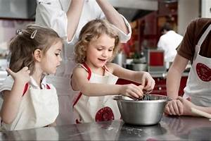 Initier Son Enfant La Cuisine So Workin39 Girls