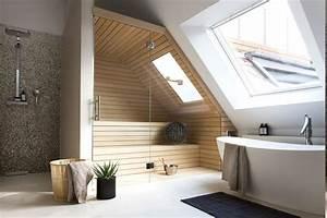 Große Fliesen In Kleinem Bad : die besten 25 badezimmer mit sauna ideen auf pinterest badideen mit sauna architektur ~ Bigdaddyawards.com Haus und Dekorationen