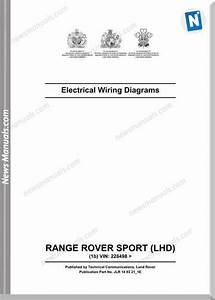 Land Rover Sport L320