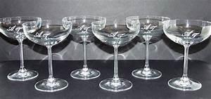Coupe à Champagne : coupe champagne en cristal uni coupe champagne en cristal venise coupe chamapgne annee 40 uni ~ Teatrodelosmanantiales.com Idées de Décoration