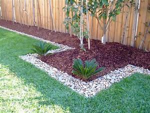 Inexpensive, Garden, Edging, And, Borders, Design