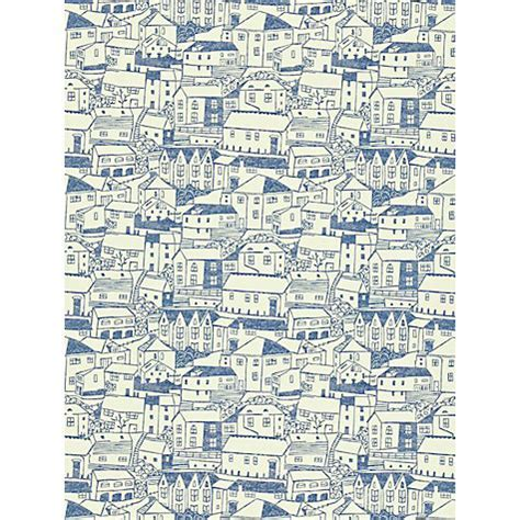 Buy Sanderson St Ives Wallpaper   John Lewis
