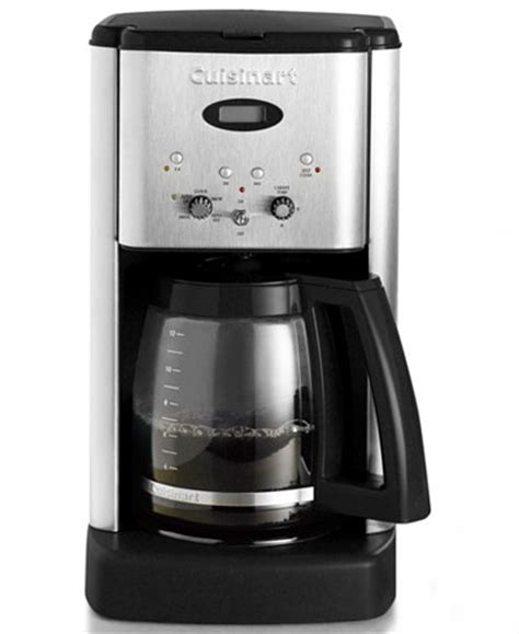 Cuisinart Dcc1200 Brew Central 12cup Coffee Maker