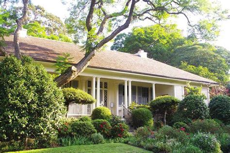 eryldene historic house and garden sydney