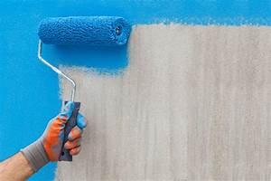 Acrylfarbe Für Beton : acrylfarbe f r beton so streichen sie ihn in 4 schritten ~ Michelbontemps.com Haus und Dekorationen