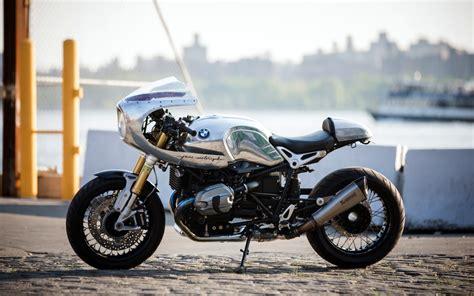 Bmw R Nine T Motorcycles by Bmw Nine T Motorcycles Rocketgarage Cafe Racer